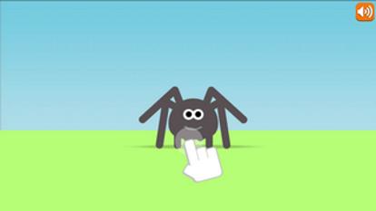 تصویر از آهنگ عنکبوت - بازی آنلاین سگهای نگهبان