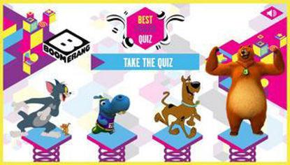 تصویر از بهترین دوست - بازی آنلاین موش و گربه