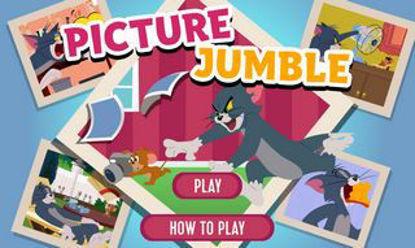 تصویر از تصویر متحرک - بازی آنلاین موش و گربه