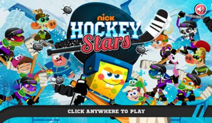 تصویر از قهرمان هاکی ستارگان - بازی آنلاین لاک پشت های نینجا