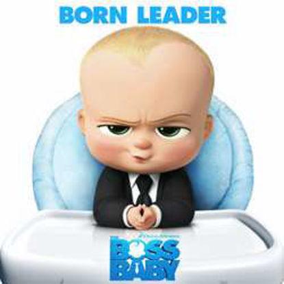 تصویر از بچه رئیس - تصویر پس زمینه بچه رئیس