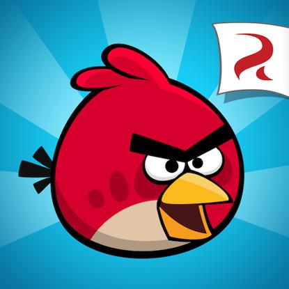 تصویر از Angry Birds Classic - بازی اندرویدی انگری بردز