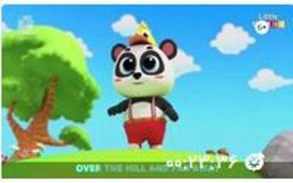 تصویر از قسمت چهل و یک - ویدیو موزیکال لیتل آنجل