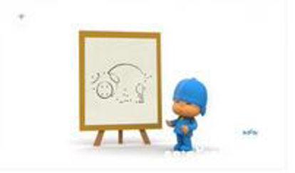 تصویر از اردو - انیمیشن پوکویو