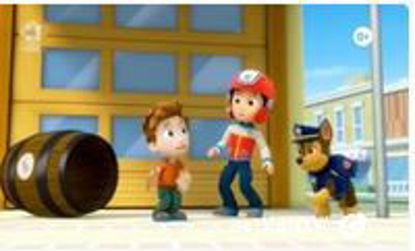 تصویر از DVD 11 - انیمیشن سگهای نگهبان