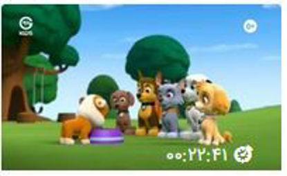 تصویر از DVD 2 - انیمیشن سگهای نگهبان