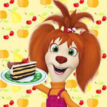 تصویر از Barboscins: Cooking Food for Girls - بازی اندرویدی خانواده پوچز
