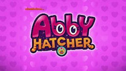 تصویر از Abby Hatcher |قسمت E12 -آموزش زبان